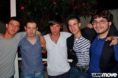 In Night Club ♫ !