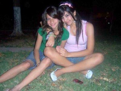 Moi et ma soeuur ♥