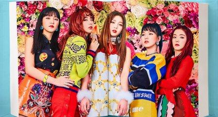 Actu Comeback K-POP