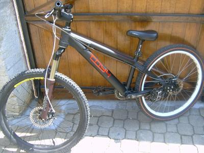 "151546 Alliage vélo chevilles 661 24//26 T W = 1.10/"" i = 4 1//2/"" biue"