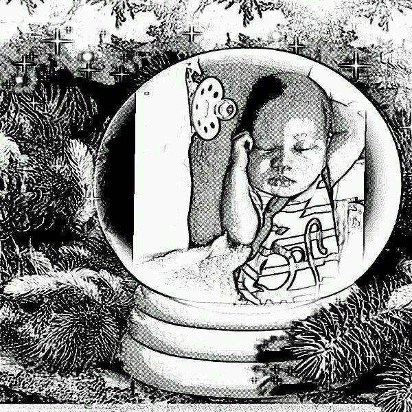 mon bb mon fils