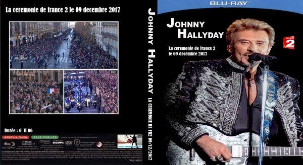blu ray perso de johnny hallyday