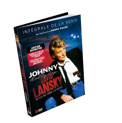 serie david lansky dvd