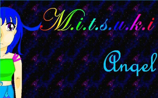 Welcome on Mitsuki-Ishido