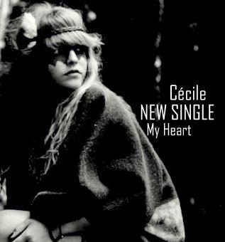 New Single  !  # Cécile