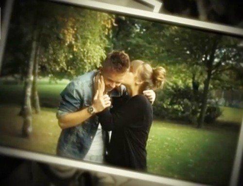 Ma2x - Un Amour De Jeunesse. ♥ (2012)