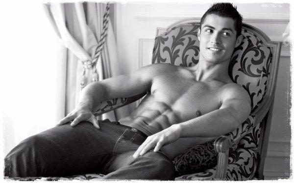 Cristiano Ronaldo (Commande)