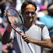 Roger avance