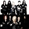 Arch Enemy: Playliste.