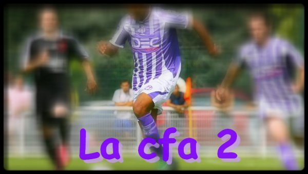 La CFA 2