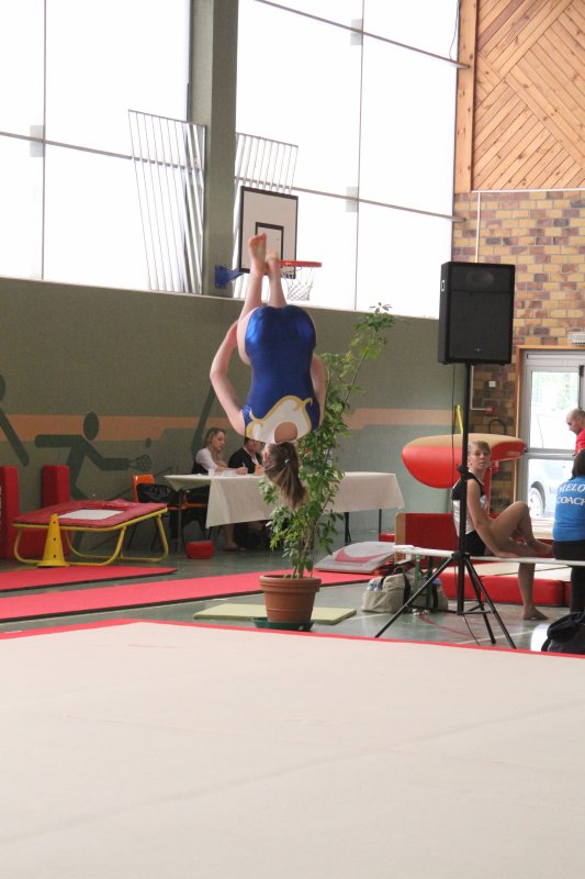 Gymnastique Artistique Féminine (GAF) <3..