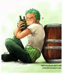 Photo de one-piece-ficluna-zoro