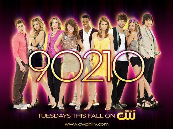 90210 saison 1