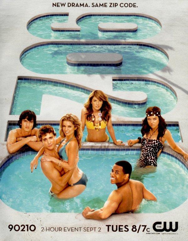 90210 Saison 2