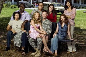 Army Wives Saison 3