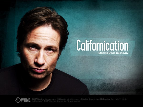 Californication Saison 2