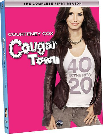 Cougar town Saison 1