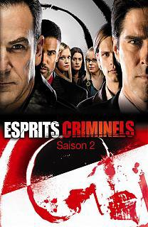 Esprits criminels Saison 2