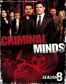 Esprits criminels Saison 8