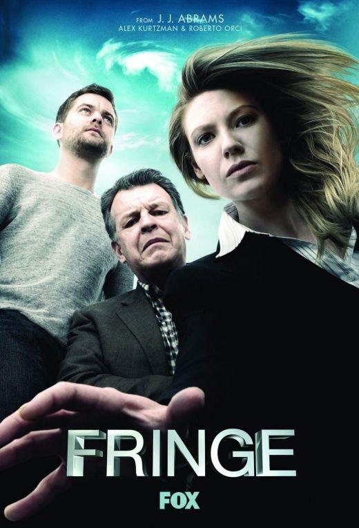 Fringe Saison 5