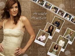 Private practice saison 4