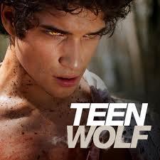 Teen wolf saison 1