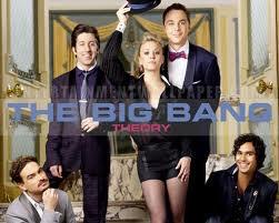 The big bang theory saison 6
