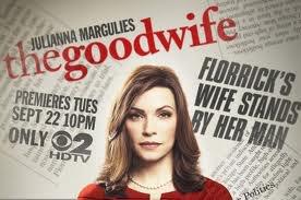 The good wife saison 2
