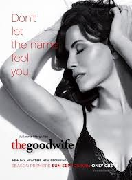 The good wife saison 4
