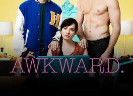 Awkward saison 1