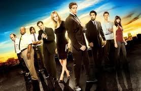 Chuck saison 4