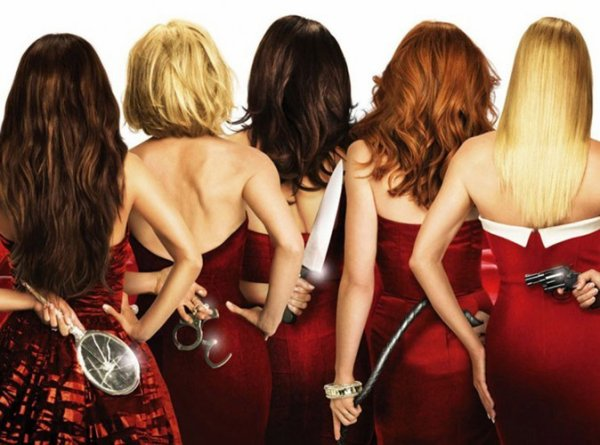 Desperate housewives saison 6
