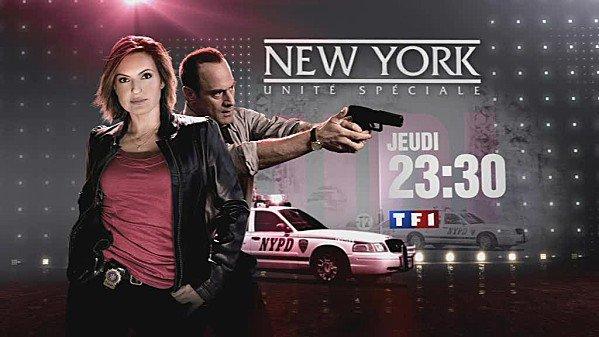 New york unité spéciale Saison 7