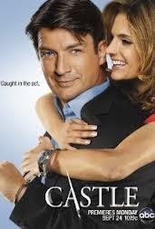 Castle saison 2