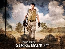 Strike back saison 1