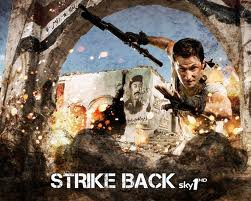 Strike back saison 3 VF