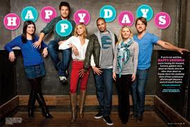 Happy Endings saison 2 VOSTFR