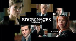 Engrenage saison 4