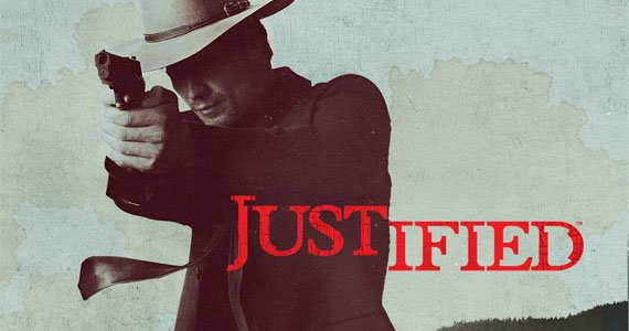 Justified saison 1