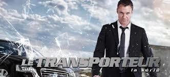Le transporteur saison 1