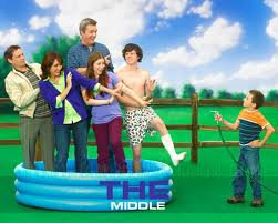 The middle saison 3
