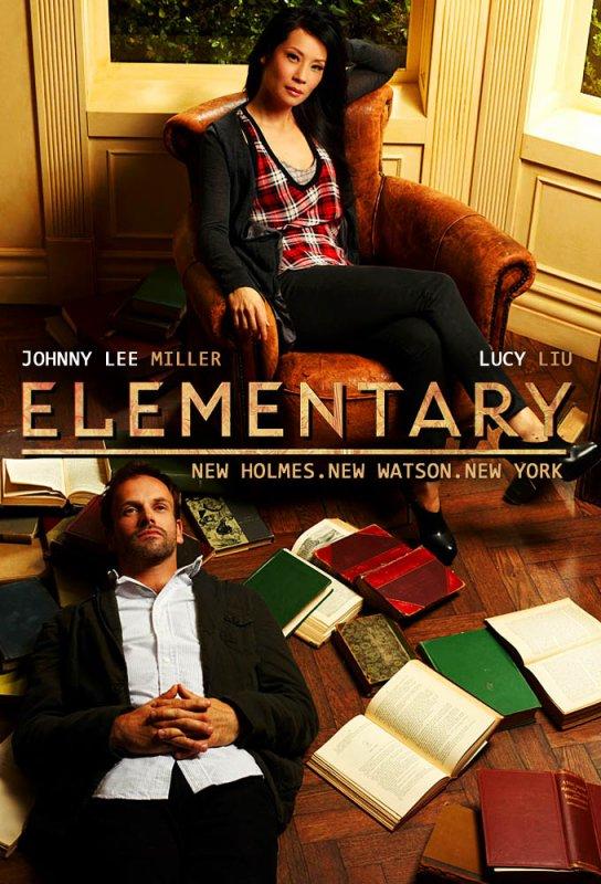 Elementary saison 1 VOSTFR