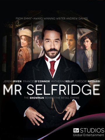 Mr Selfridge saison 1