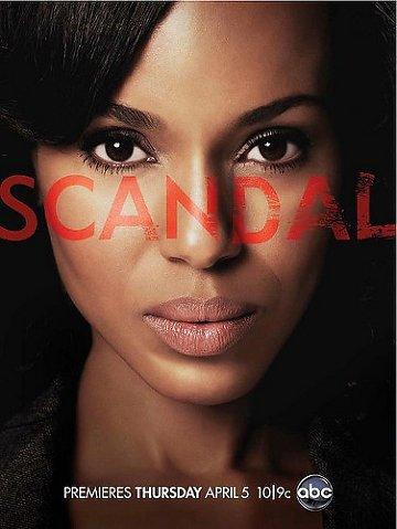 Scandal saison 2