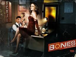 Bones saison 2