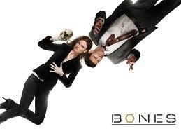 Bones saison 7