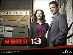 Warehouse saison 2