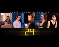 24 heures chrono saison 6