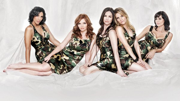 Army wives saison 7