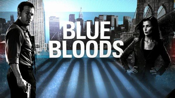 Blue bloods saison 4 VOSTFR